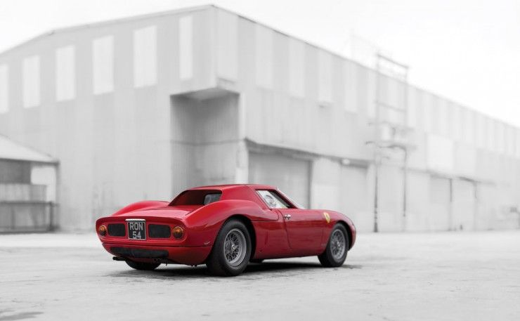 Ferrari-250-LM-4