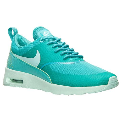 new product efdfa 3f90c Women s Nike Air Max Thea Running Shoes - 599409 408   Finish Line
