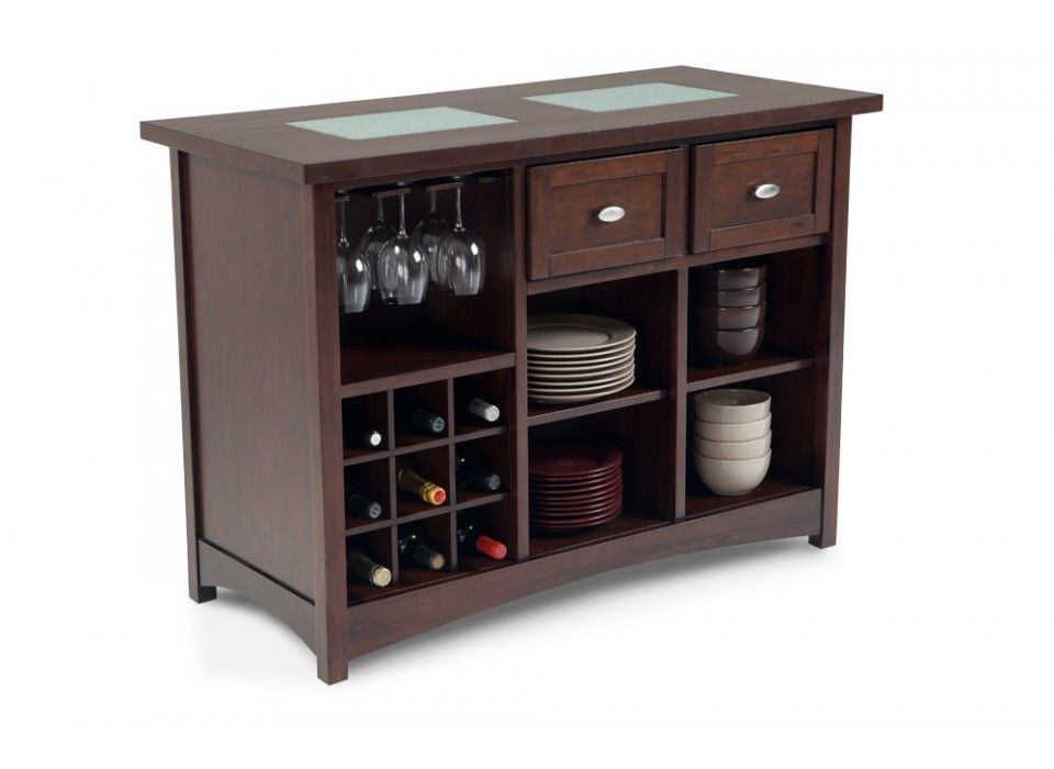 Omega Bar  Dining Room  Outlet  Bob's Discount Furniture Awesome Dining Room Bar Furniture Inspiration