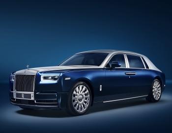 Rolls Royce Phantom Ewb Chengdu 2018 Rolls Royce Wallpaper Rolls Royce Concept Cars