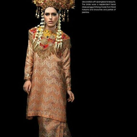 Image Result For Baju Tradisional Traditional Outfits Fashion Traditional Fashion