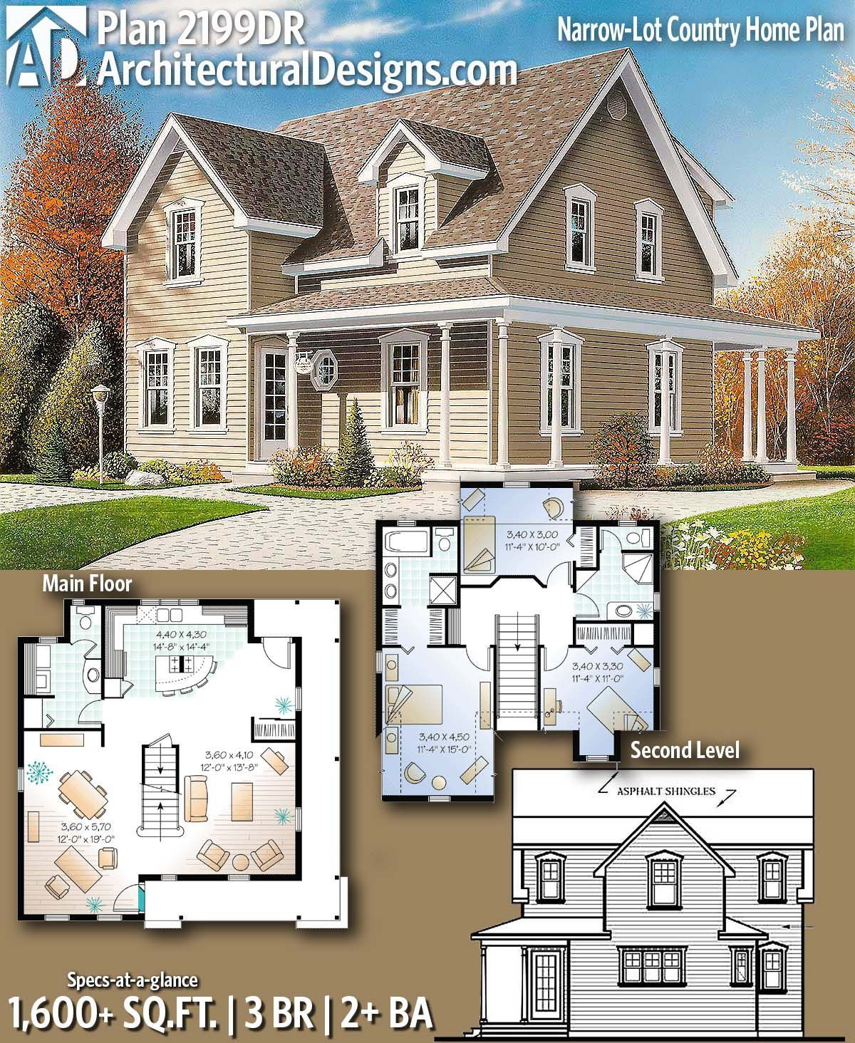 House Plans For Small Country Homes 2021 Denah Desain Rumah Desain Rumah Rumah