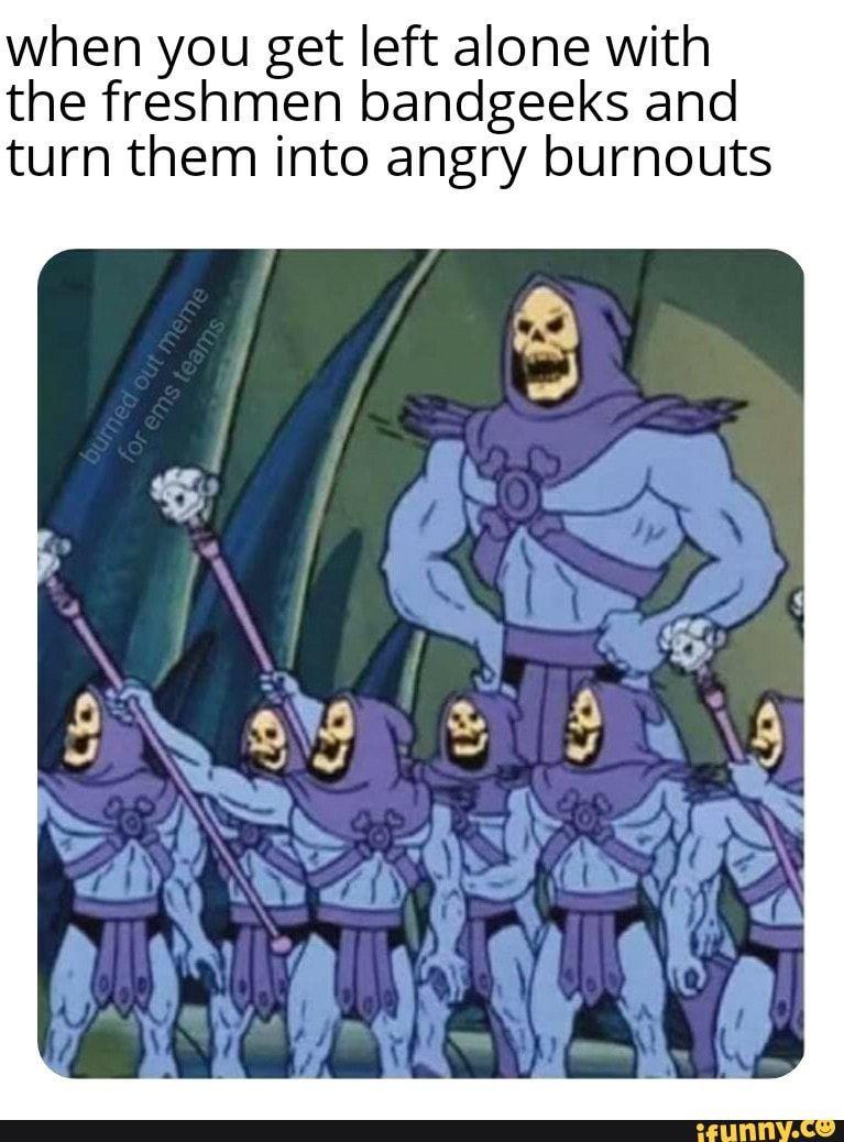 All Alone Meme Song