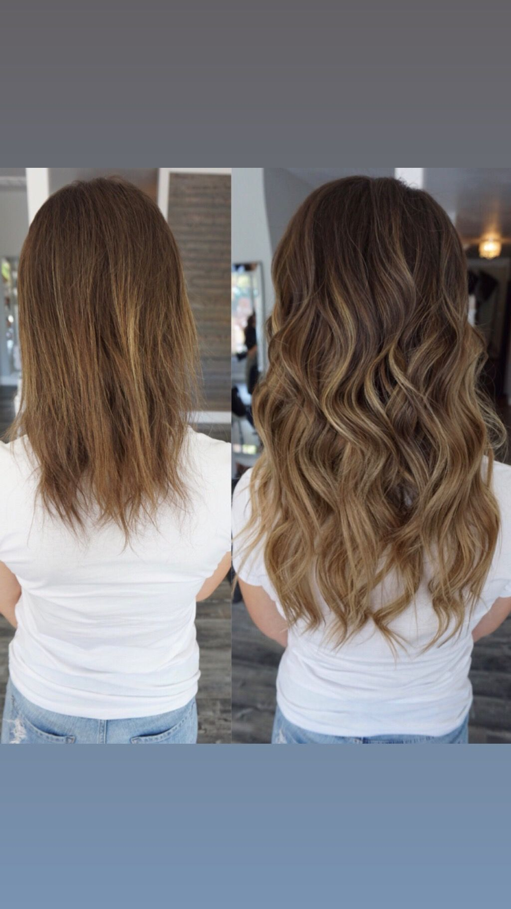 NBR extensions transformation by Amber Patterson Nbr
