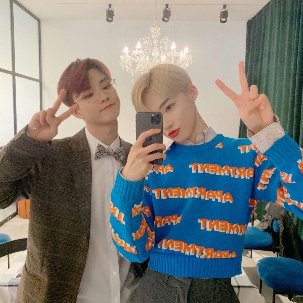 98 Liner Q New Theboyz Changmin The Boyz Kpop Funny Chang Min