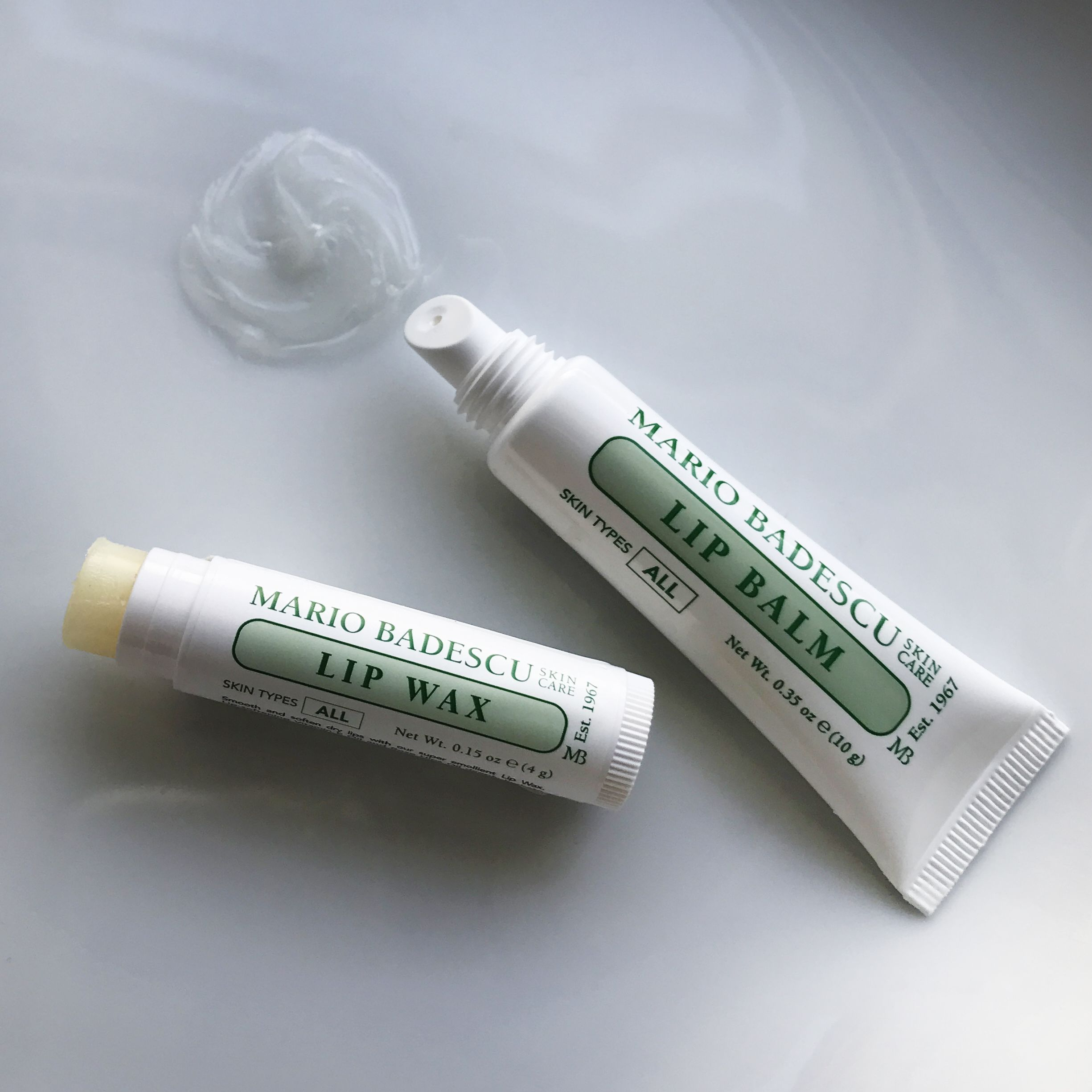 Lip Balm by mario badescu #9