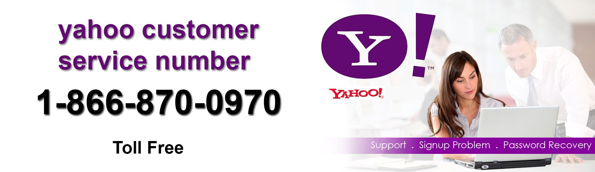Yahoo is globally use and it has huge number of users so