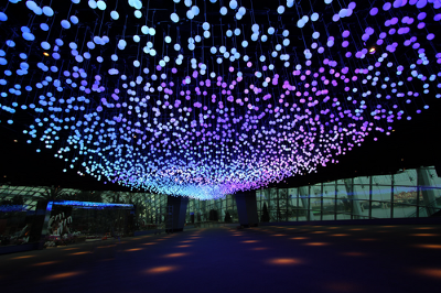 led chandelier - Google Search