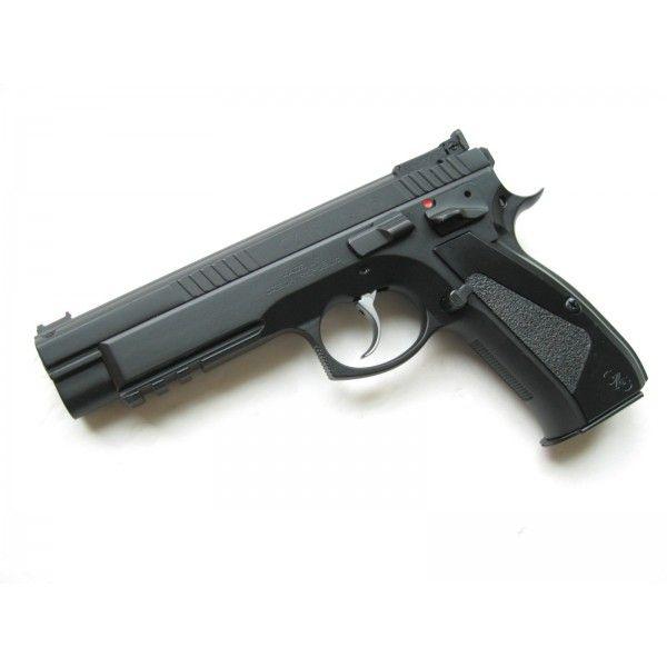 Pin by rae industries on CZ 75 SP-01 | Cz 75, 40 s&w, Guns
