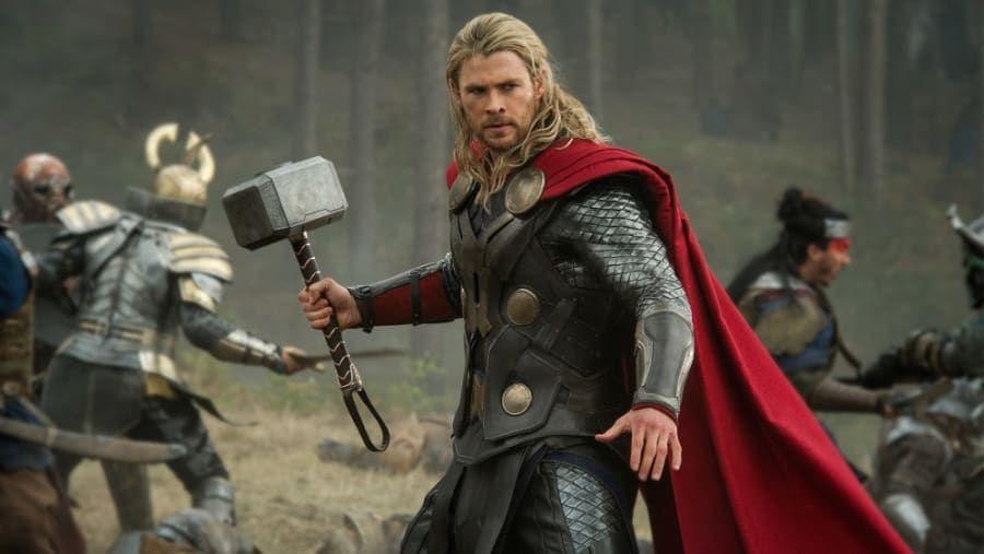 Watch The Marvel Movies In Order #marvelmoviesinorder