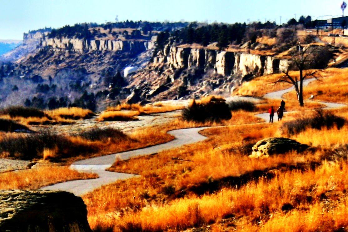 Swords Park, Billings, MT National parks trip, Usa