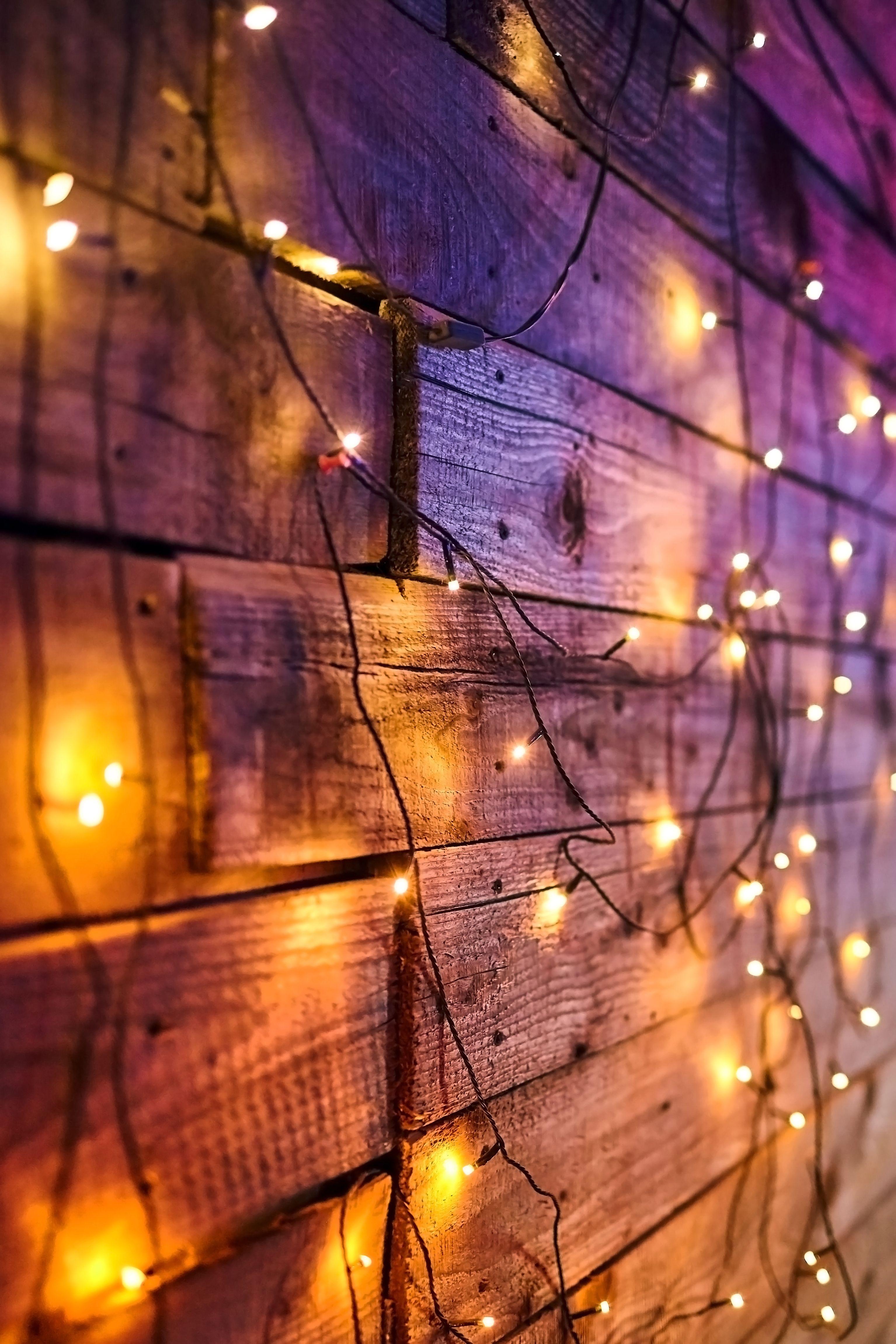 Fairy Lights Iphone Wallpaper Lights Christmas Lights Wallpaper Beautiful Wallpapers Backgrounds