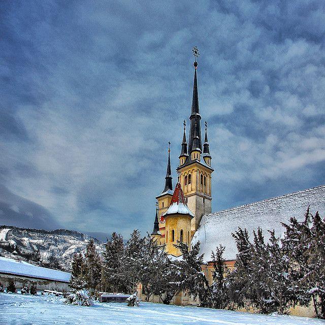 Top Places To Visit Romania: Brasov Romania, Bucharest