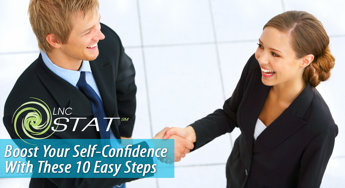 10 Ways To Find The Self Confidence Of A Successful Legal Nurse