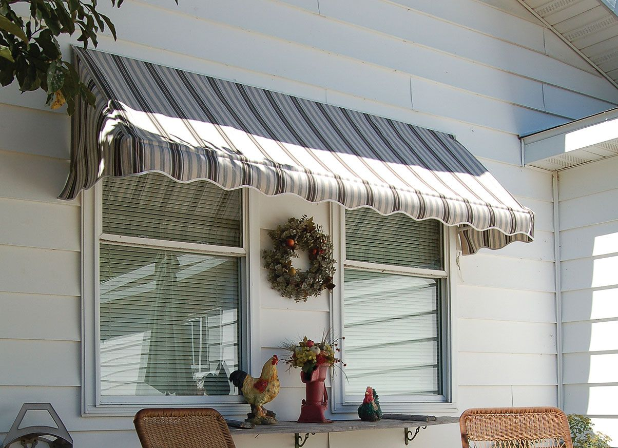 Rainbow Classic Roll Up Awning Awning Window Awnings Kitchen Remodel Small