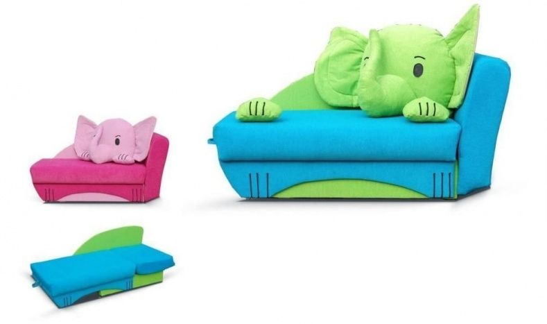Ikea Kids Sofa