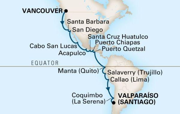 Discount Cruises, Last-Minute Cruises, Short Notice ...