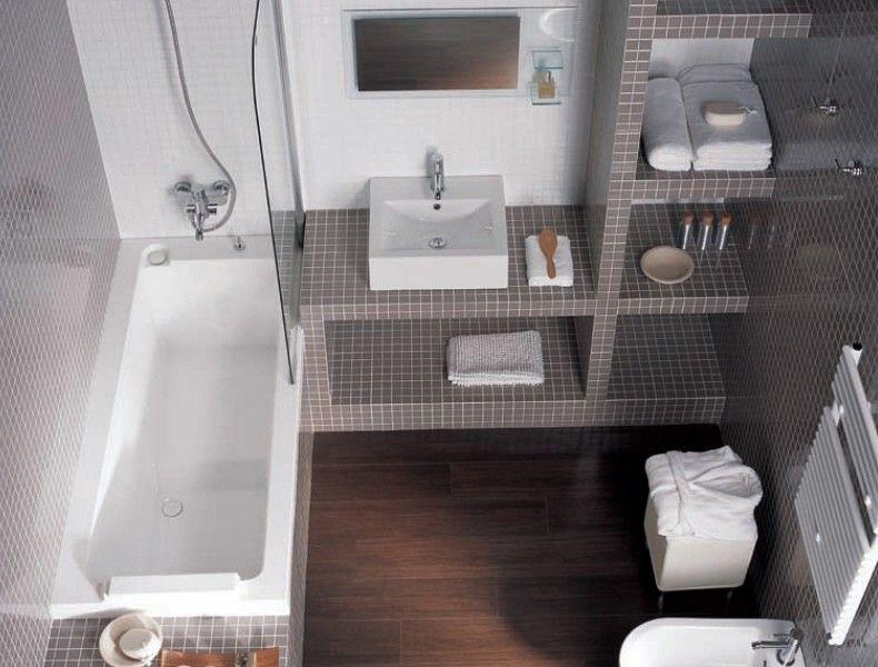 decoracion baños pequeños microcemento - Buscar con Google ideas - decoracion baos pequeos