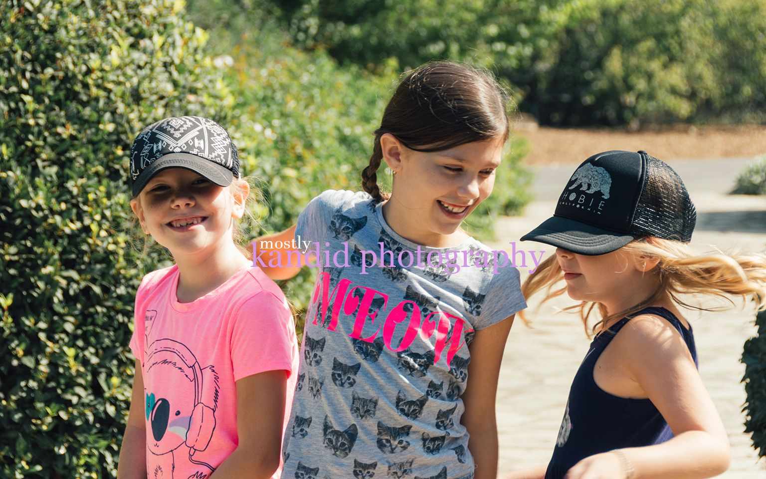 www.mostlykandid.com   #BFFs #girls #kids #children #family #fun #photography #candid #socal #orangecounty   @mostlykandid on Instagram