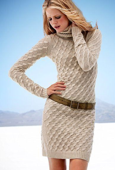 2020 Vizyon Triko Elbise Modelleri Sik Ve Dikkat Cekici Kazak Elbiseler Kazak Elbise Tig Isi Elbiseler Suveter