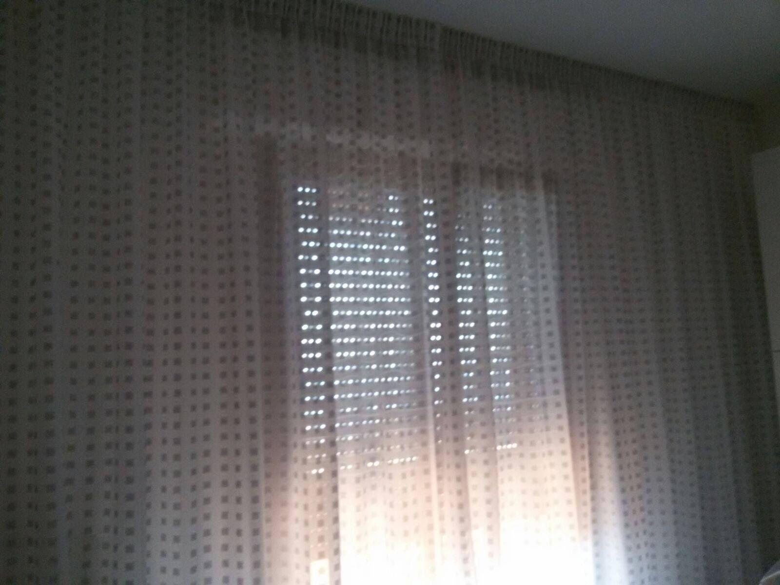 Tende da interni su binario a soffitto tende da interni
