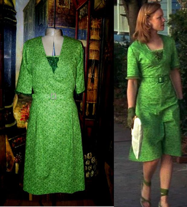 1940's The Notebook Dress I Absolutely Am In Love With