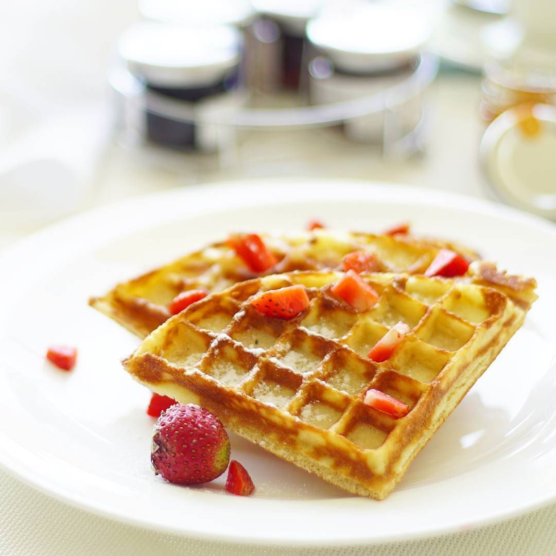 Instagram Perutku On Instagram Jenis Jenis Waffle Dari Berbagai Negara Kalau Diperhatikan Waffle Punya Beberapa Tampilan Ada Yan Food Breakfast Waffles