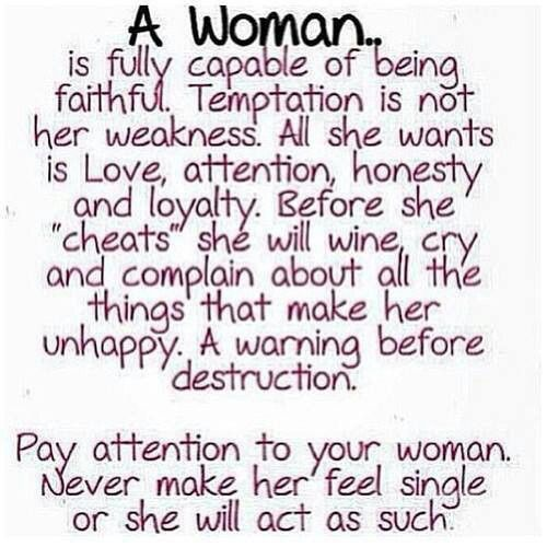 A Woman Quotes Woman Quotes Cheating