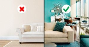 10Errores frecuentes alahora deelegir los colores para elinterior detuhogar
