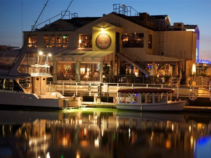 The Cannery Restaurant In Newport Beach Came At 10 On Oc Register S List Of 75 Best Restaurants Orange County With A Stunning Location