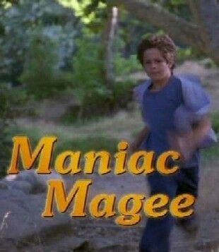 Maniac Magee Movie | Great Books for 5th Graders | Pinterest ...