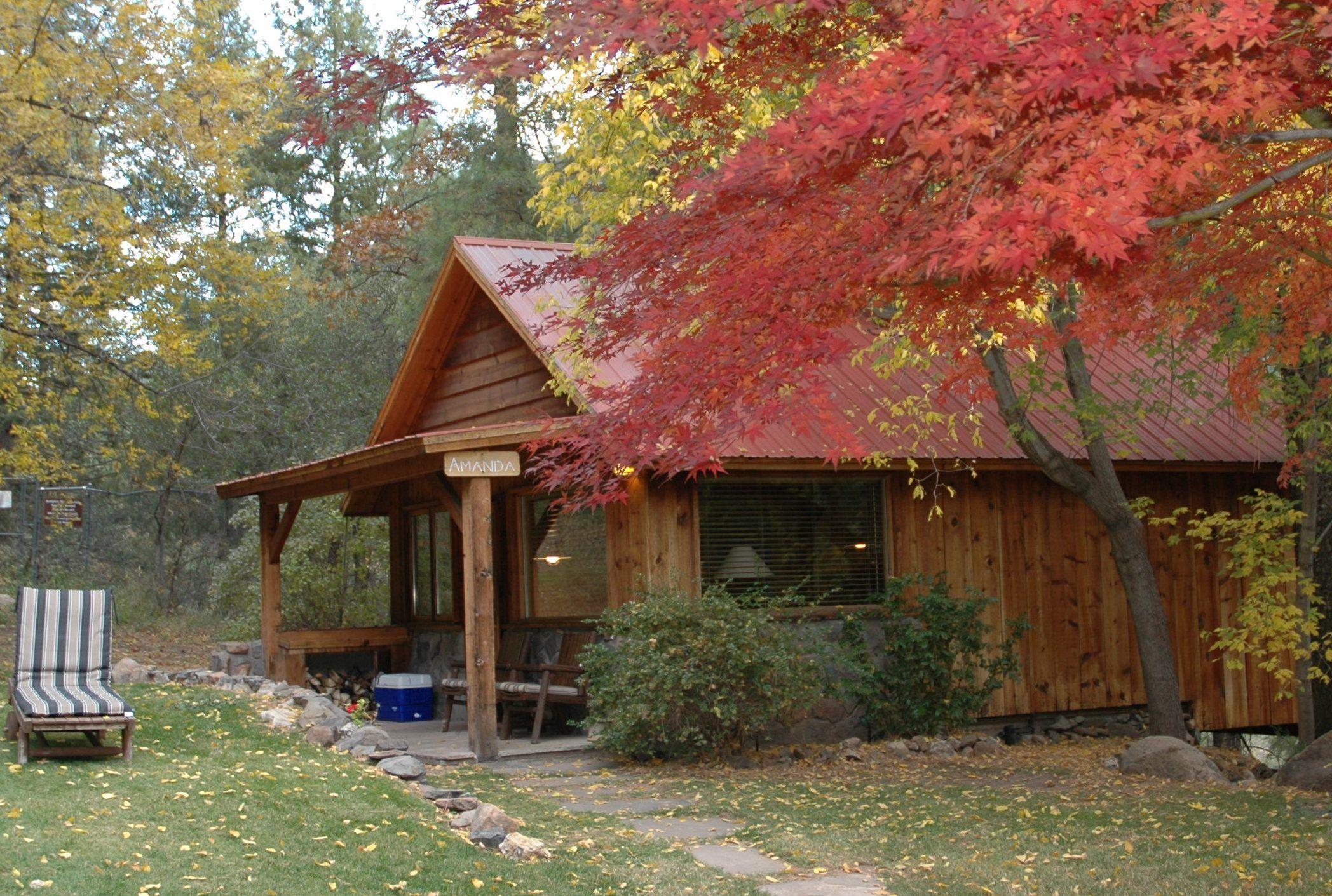Garlands Lodge Sedona hotels, Oak creek, Oak creek canyon