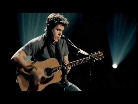 John Mayer In Your Atmosphere Live In La High Def From The Live Album And Concert Film