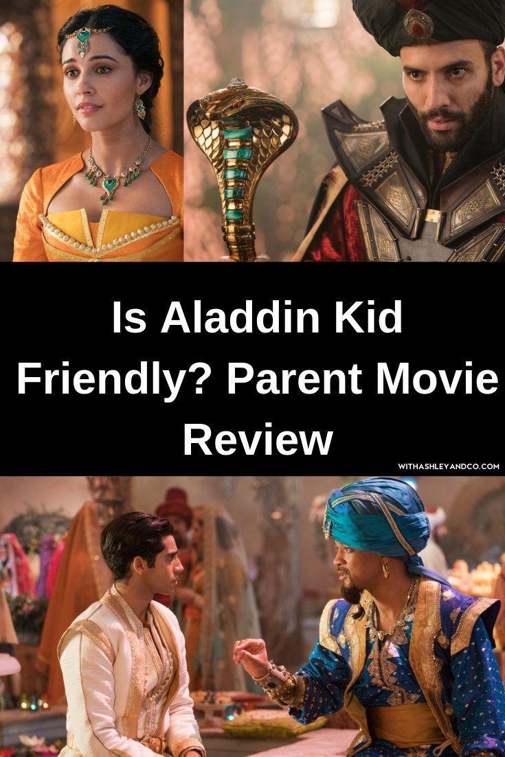 Is Aladdin Safe For Kids, Is Aladdin Kid Friendly, Aladdin