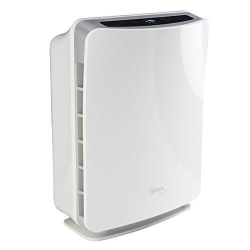 Winix U300 Signature Air Cleaner Air Purifier Room Air