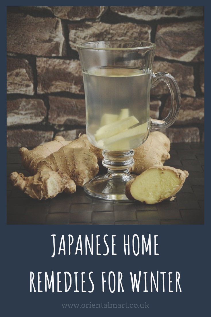 Japanese Home Remedies For Winter Home Remedies Japanese House