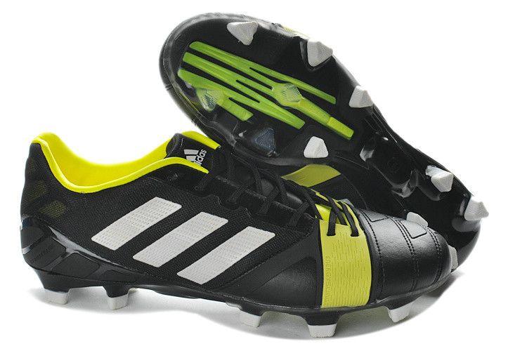 pretty nice 8744b 08d9d New soccer shoes ! Zapatos, Botas De Fútbol Adidas, Botas De Fútbol,