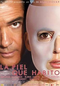 La Piel Que Habito Online 2011 La Piel Que Habito Cine Y