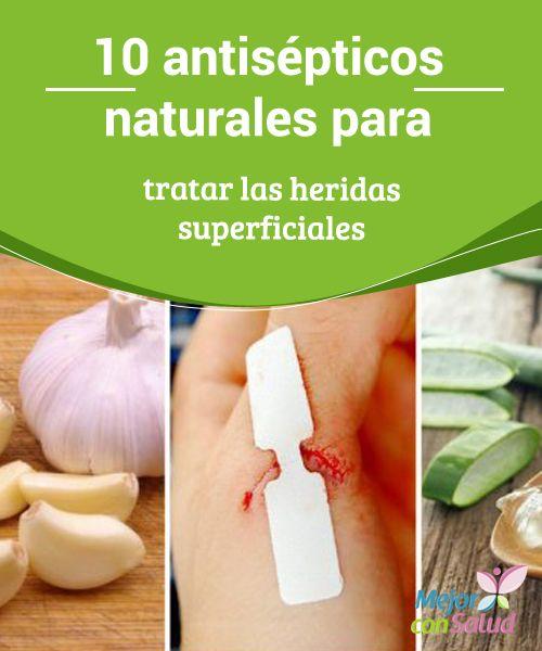 Remedios caseros para las infecciones en la piel