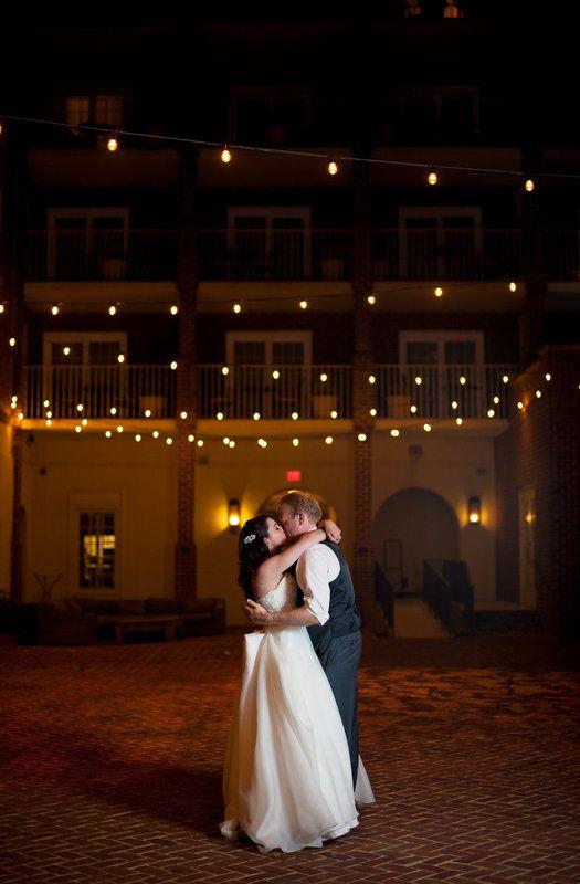 Jen Josh Wedding Photo By Rebekah Hoyt Photography Hotel Monaco Alexandria Va