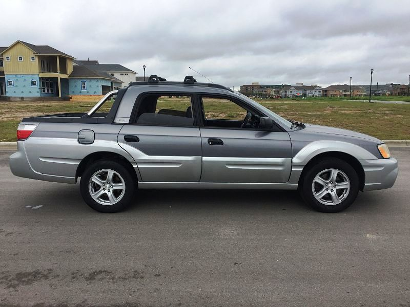 Subaru Baja 2020 Rumors And Price En 2020 Camionetas