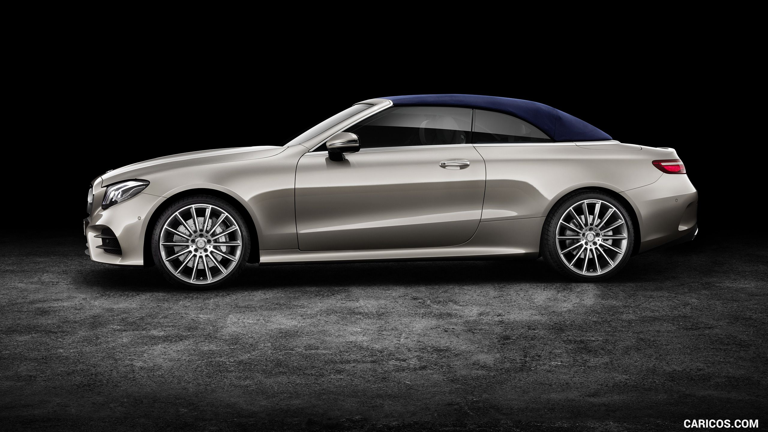 2018 Mercedes Benz E Class Cabrio Wallpaper With Images