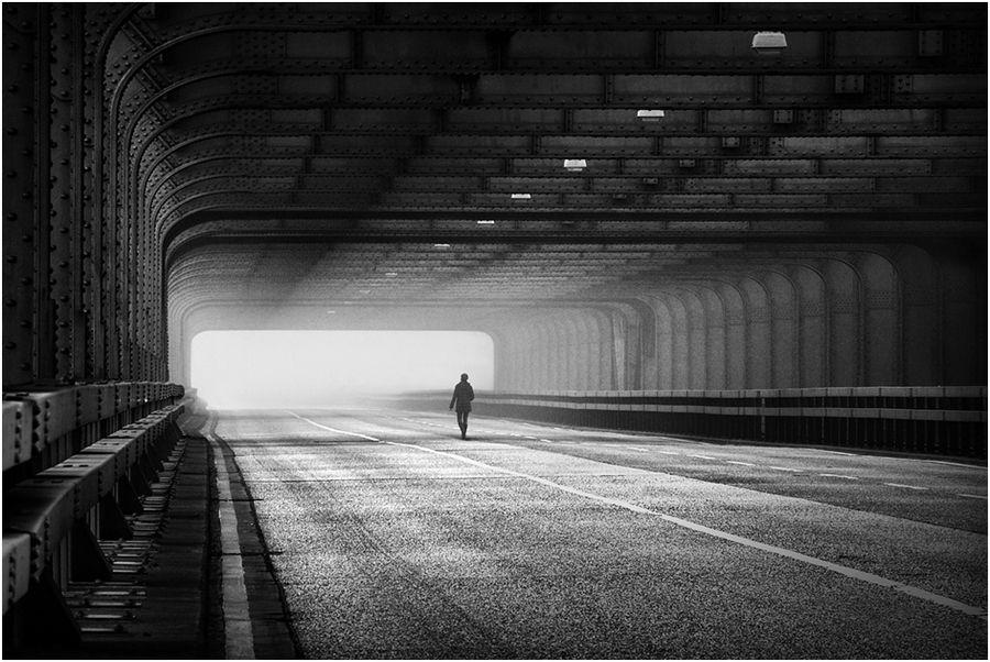 foggy by Kai Ziehl, via 500px