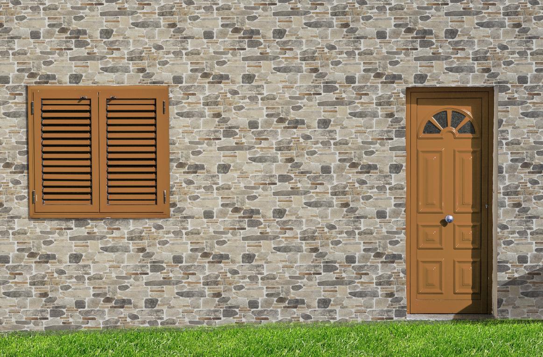 Fachaletas Para Exterior De Casas