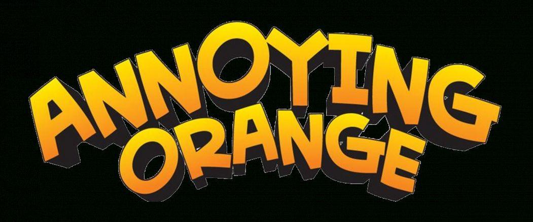 15 Annoying Orange Logo Orange Logo Annoying Orange Logos