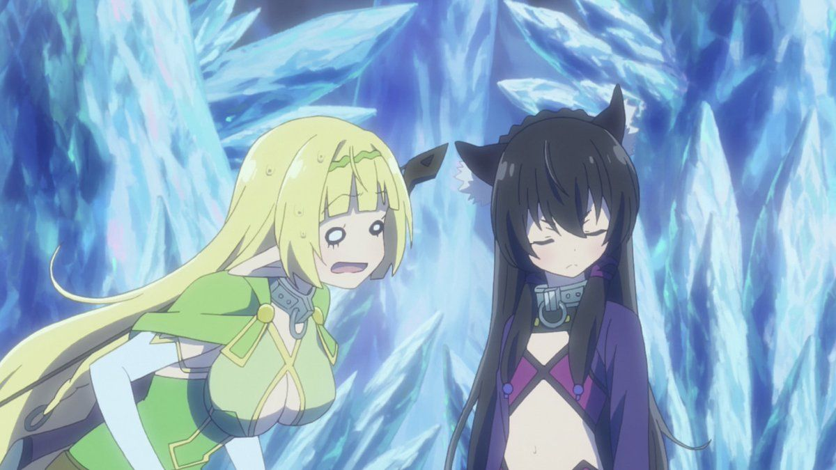 how to summon a demon lord characters