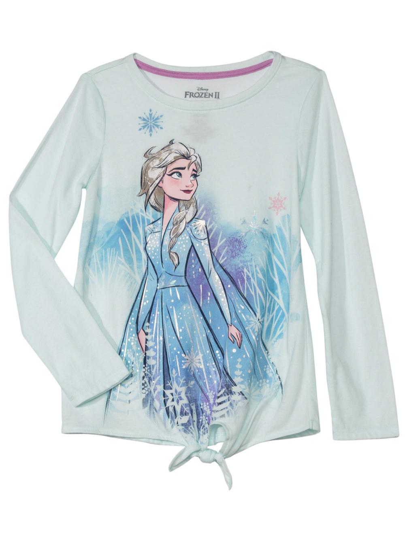 Disney Frozen Eisk/önigin Pyjama Shorty
