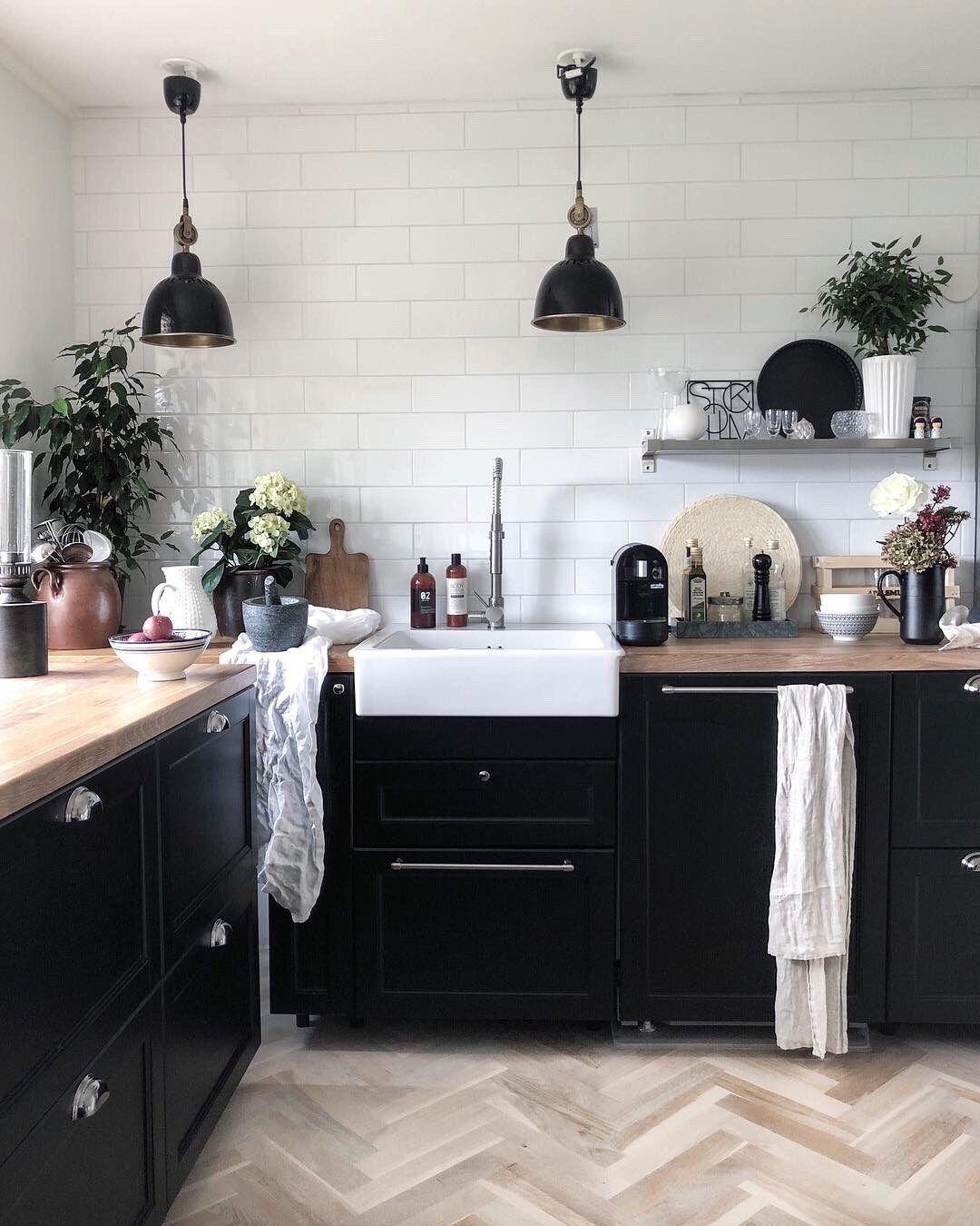 My Top 7 Scandinavian Interior Instagram Accounts To Follow By Shnordic In 2020 Scandinavian Interior Kitchen Kitchen Interior Kitchen Design