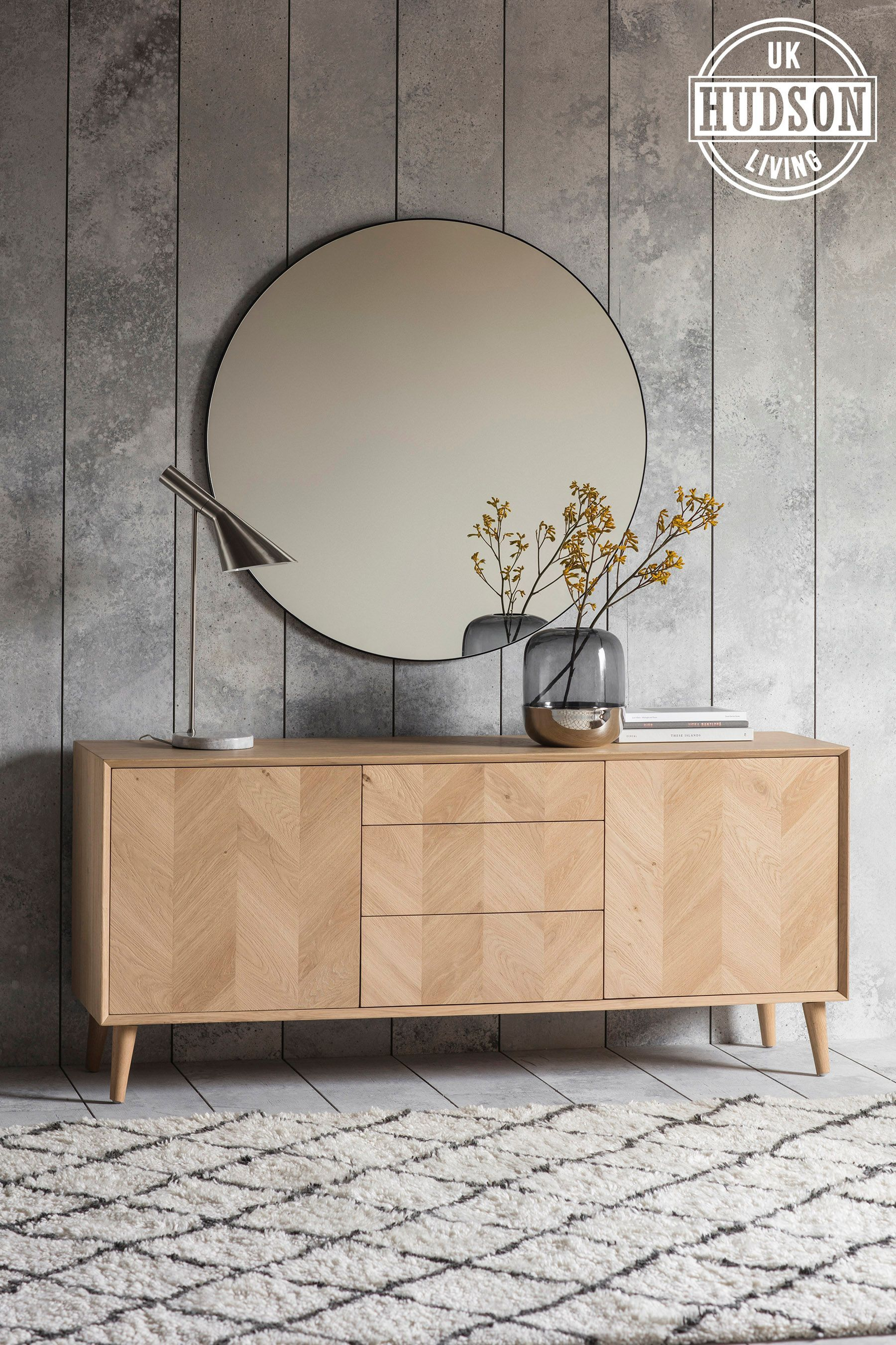 Groovy Buy Hudson Living Milano Sideboard From The Next Uk Online Download Free Architecture Designs Scobabritishbridgeorg