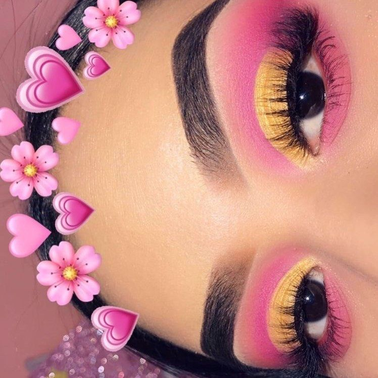 10 Most Creative Makeup Ideas That Are Trending